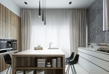 Kitchens / Home