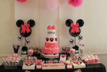 Maddison's 1st Birthday party