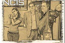 NCIS ARTWORK <3