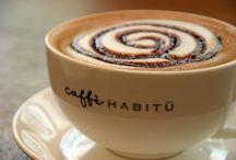 ☕ Kávé ☕  ~ szeretem