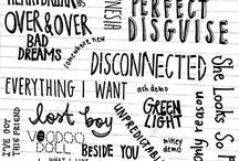 1D and 5SOS / This board is all about the bands one direction and 5 seconds of summer.