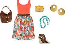 My Style / by Vanessa Garcia