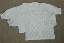 Baby costura