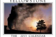 Yellowstone kalendáře