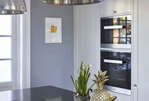 Kjøkken Vifte