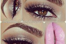 Maquillajes hermosos