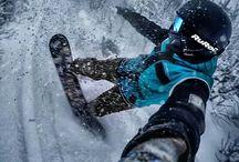Winter Sport ❄