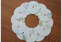 Wat kun je met CD's doen?