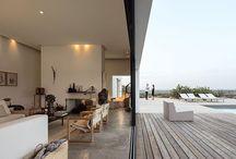 Moderne Interieurs