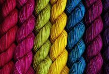 Colour me  / Colour pallets  / by Yolanda Smith