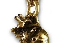 Necklaces - Chains