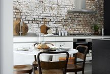 sfeer keuken
