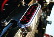 Motorcycle Details