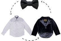 Moda infantil / #Moda para #bebés y #niños