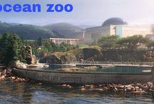 ocean zoo