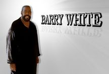 CARMINE VOCCIA / BARRY WHITE