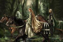 Elven Realms