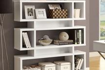 ~Home | Bookshelves~