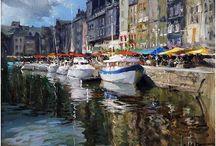 Andre Kohn Art