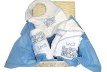 Cadeau de naissance personnalisé / Le cadeau de naissance personnalisé avec le prénom du nouveau né, idéal pour surprendre la maman et faire un cadeau de naissance unique.