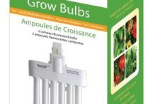 Gardening - Plant Germination Equipment