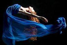 балерина в студии