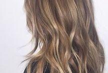 Cranial Hair