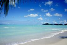 Honeymoon Dreams / Beautiful places to spend your honeymoon