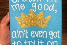 I always knew I was born to wear a crown / Zeta Tau Alpha / by Kaycee Wright