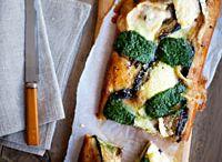 Pizza Pie / by Kristina Fierstein
