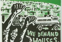 Anti Apartheid. Never & Never Again!