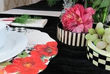BAJOPLATOS DE MADERA / Objetos decorativos en madera