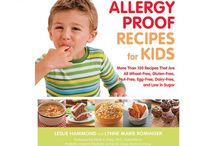 Allergy Free Recipes for Kids