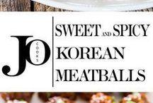 Meatball Recipies