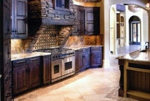 Beautiful Kitchens / by Ventura Builders