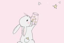 Children's Illustrations - by Catherine Jane / by Catherine Joy - Serendipity Soiree