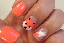 Nails ispirations
