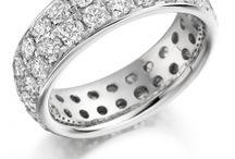 DIAMOND RINGS INSPIRATION