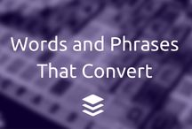 Copywriting and social media / #copywriting #marketing #contentmarketing #smallbusiness #smallbiz #ladyboss