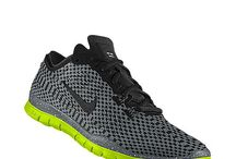 Nike id shoes