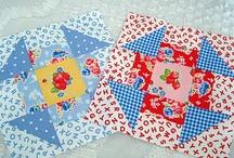 PamKittyMorning Fabric