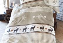 Bettwäsche für den Winter