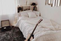 Dorm / by Rachel Brown