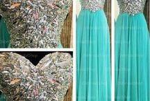 prom dresses / http://salad.storenvy.com/