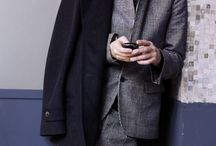 the Sartorialist / by S S