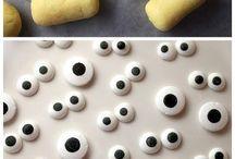 Γλειφιτζούρια από κέικ