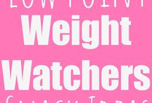 WEIGHT WATCHERS / by Pamela Cole