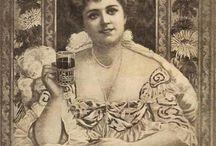 anuncios antiguos / by maria luisa mansera