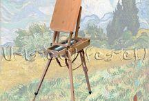 festő ezközök