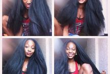 Hair Goalllll!!!